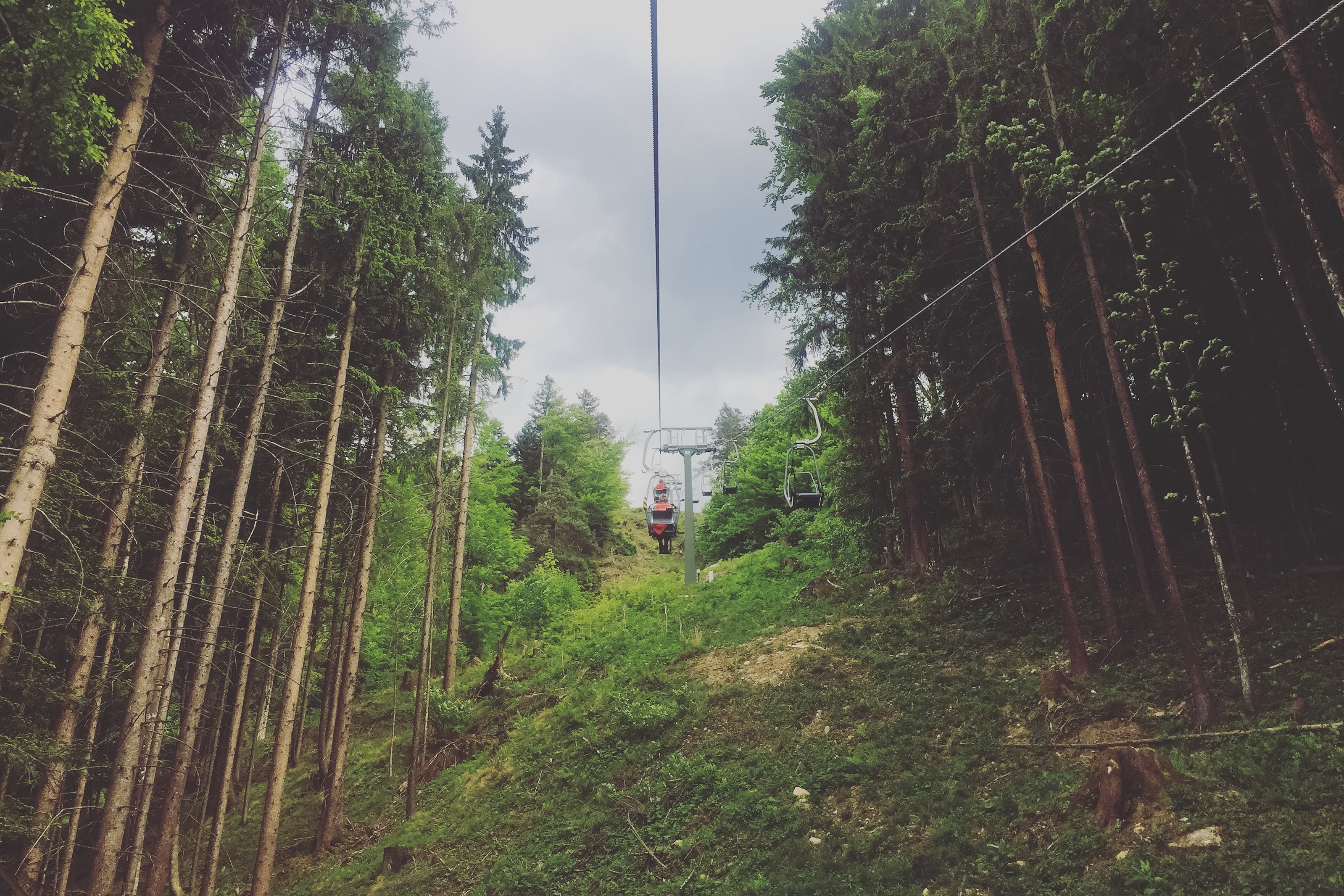 Wandern am Wildern Kaiser, Mountaingirl, Tiffydesign, Kaisergebirge, Hüttentour